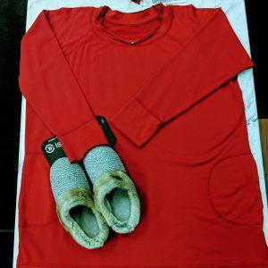 Kayanna Moose Night Shirt - Perfect Fit Lingerie 53b053011